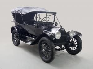 1914 Chevrolet Baby Grand Touring