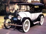 Chevrolet Baby Grand Touring 1915 года