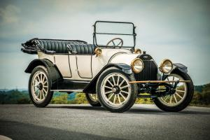 1916 Chevrolet Baby Grand 4-Door Roadster