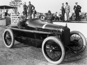 Chevrolet Indy 500 Race Car 1919 года