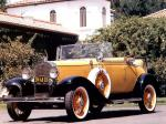 Chevrolet Independence Sport Roadster 1931 года