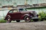 Chevrolet Standard Coupe 1938 года