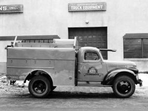 1946 Chevrolet 4100 Chassis Cab