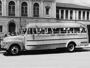 1948 Chevrolet 6700 School Bus by Superior