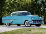 Chevrolet Bel Air Sport Coupe 1954 года