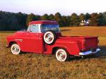 Chevrolet 3100 Stepside Pickup 1955 года