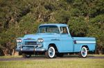 Chevrolet Half-Ton Cameo Carrier Pickup Truck 1958 года