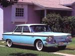 Chevrolet Corvair 700 Sedan 1961 года