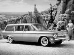 Chevrolet Corvair Deluxe 700 Lakewood 1961 года
