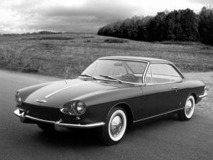 1962 Chevrolet Corvair Coupe Speciale