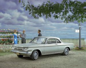 1962 Chevrolet Corvair Monza 900 Club Coupe