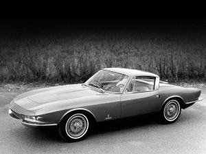 1963 Chevrolet Corvette Rondine Coupe