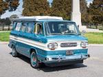 Chevrolet Corvair Greenbrier Camper 1964 года