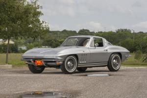 1965 Chevrolet Corvette Stingray L75 327/300 HP