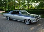 Chevrolet Chevelle SS 1966 года