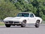 Chevrolet Corvette Stingray L72 427/425 HP 1966 года