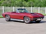 Chevrolet Corvette Stingray L88 427 Convertible 1967 года