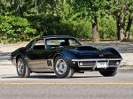 Chevrolet Corvette L88 427/430 HP 1968 года