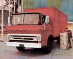Chevrolet TM80 Delivery Truck 1968 года