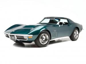 1971 Chevrolet Corvette Stingray ZR-2 LS6 454/425 HP