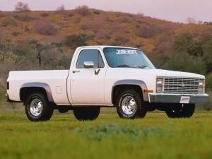 1973 Chevrolet C-K-Series by Xenon