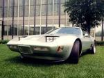 Chevrolet XP 897 Concept Car 1973 года