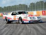 Chevrolet Corvette Greenwood IMSA Racing Coupe 1976 года