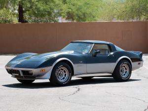 1978 Chevrolet Corvette Indy 500 Pace Car Replica
