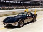 Chevrolet Corvette Indy 500 Pace Car 1978 года