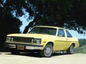 1979 Chevrolet Nova Coupe