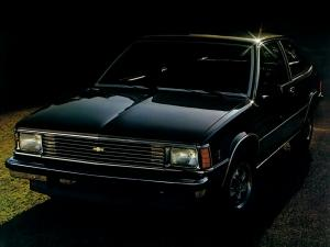 1983 Chevrolet Citation 2-Door Hatchback Coupe