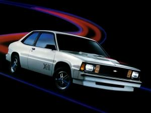 1983 Chevrolet Citation X-11 2-Door Coupe
