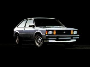 1983 Chevrolet Citation X-11 2-Door Hatchback Coupe