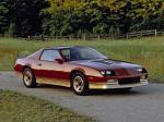 Chevrolet Camaro Z28 T-Top 1985 года