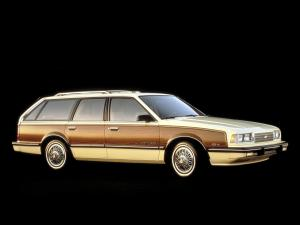 1986 Chevrolet Celebrity Estate Wagon