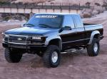 Chevrolet C/K-Series by Grizzly Tubular Products 1988 года