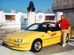 Chevrolet Beretta Indy 500 Pace Car 1990 года