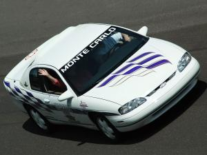 1994 Chevrolet Monte Carlo Brickyard 400 Pace Car