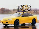 Chevrolet Cavalier ZR-24 MOAB Lifestyles Concept Vehicle 1996 года