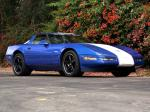 Chevrolet Corvette Grand Sport Coupe 1996 года