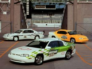 1997 Chevrolet Monte Carlo Brickyard 400 Pace Car