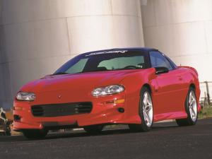 1998 Chevrolet Camaro Z28 by Xenon