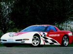 Chevrolet Corvette Daytona 24 Hour Pace Car 1999 года