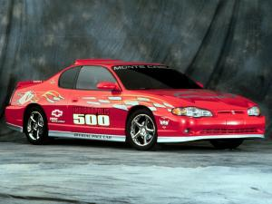 1999 Chevrolet Monte Carlo Indy 500 Pace Car