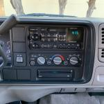 Chevrolet Tahoe Limited 2000 года