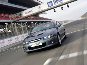 2002 Chevrolet Lumina SS Coupe