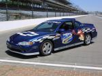 Chevrolet Monte Carlo Brickyard 400 Pace Car 2002 года