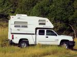 Chevrolet Silverado Mountain Star Camper 2002 года