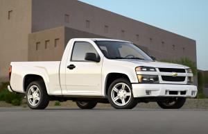2003 Chevrolet Colorado