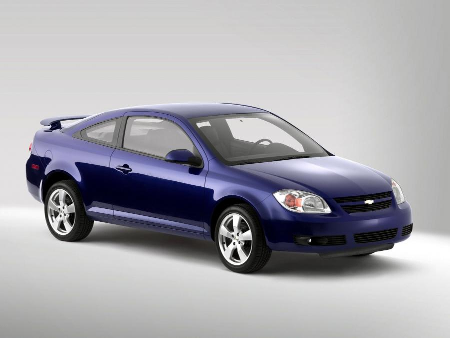 2004 Chevrolet Cobalt Coupe